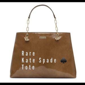 ♠️Rare Kate Spade Washington Marianne Tote w/ DB